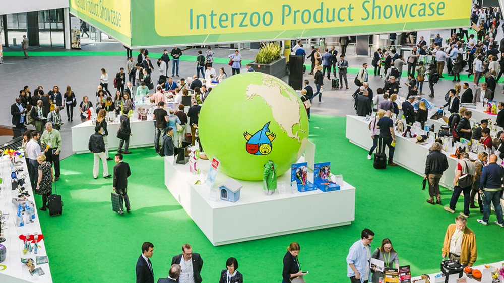 Heading to Interzoo 2018